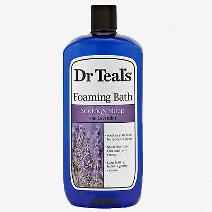 『Dr. Teal's』のラベンダーバブルバス <大容量>