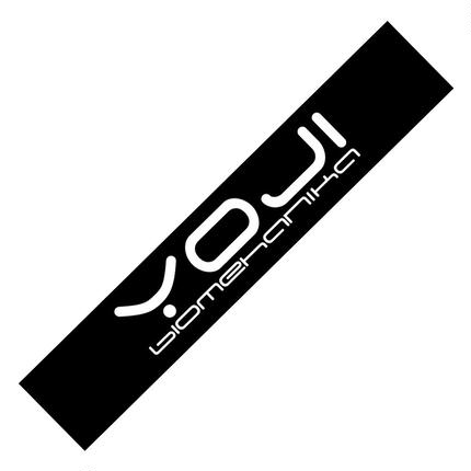 YOJI BIOMEHANIKA OFFICIAL TOWEL [ ver.01 ] 完売につき販売終了