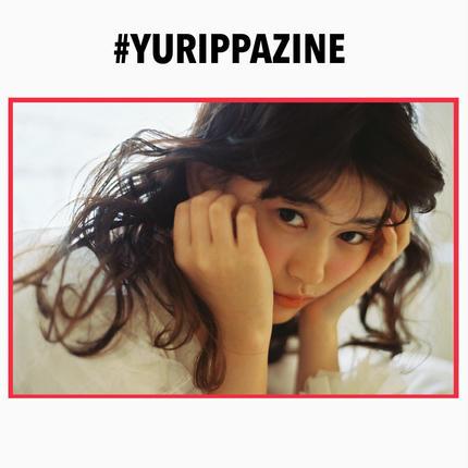 #YURIPPAZINE