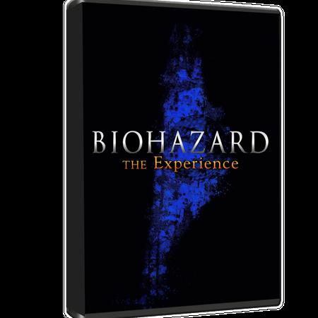 舞台「BIOHAZARD THE Experience」DVD 7月末発売予定