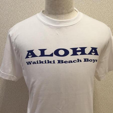 Beach Boys Tee