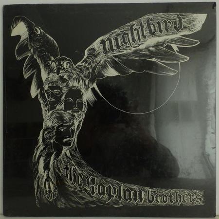 なんと未開封!! メロトロン 満載! 完全 オリジナル THE KAPLAN BROTHERS Nightbird Quintan Record  Private Press Psyche Prog