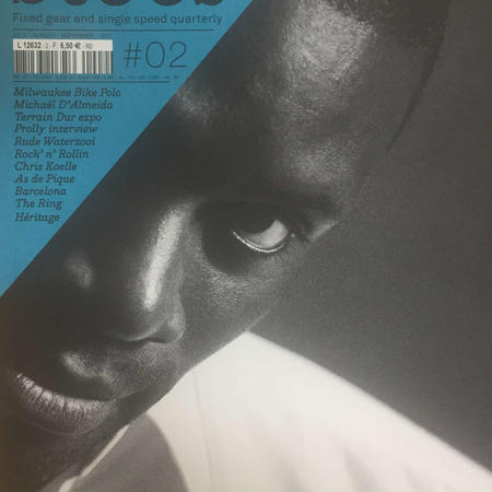 STEEL magazine #2