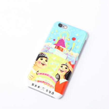 iPhone7ケース[大安!]