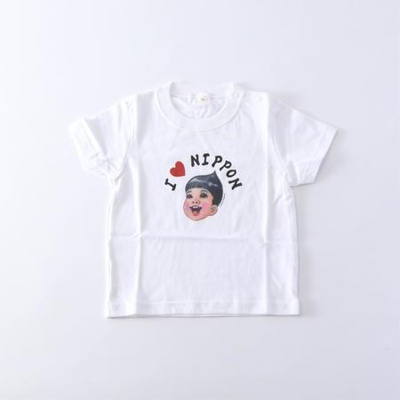 I ♡ NIPPON こどもTシャツ(80・90)