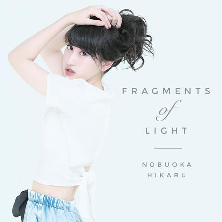 海外販売💿ミニアルバム 「 FRAGMENTS of LIGHT 」