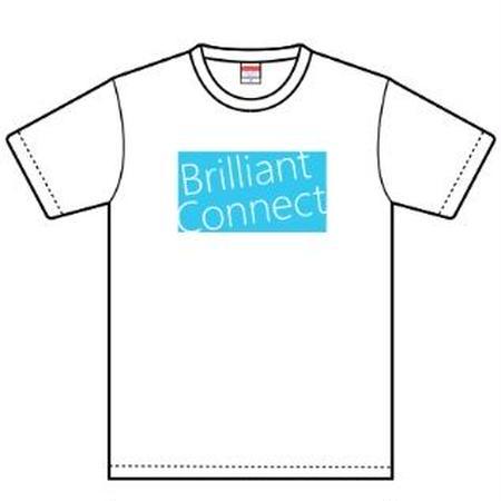 Brilliant Connect Tシャツ