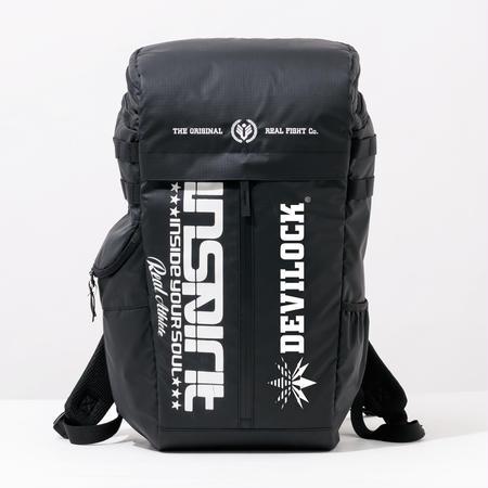 INSPIRIT x DEVILOCK コラボレーションBackpack