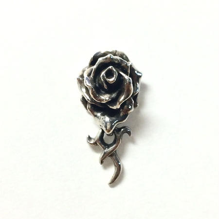 Rose Pierce (1個/片耳)