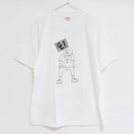 ESOW×GL T-shirts
