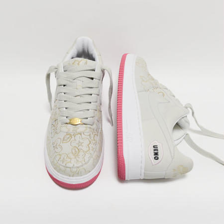 NIKE AIR FORCE 1 UENO SAKURA