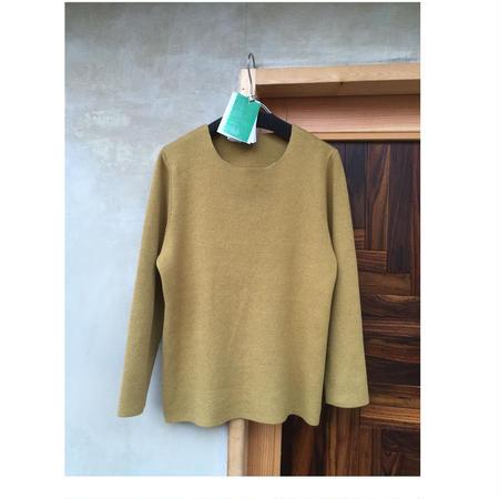 Long season knit