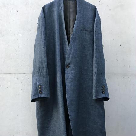1mm jacket coat