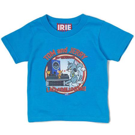 【 IRIE LIFE KID'S / アイリーライフ キッズ】IRIE LIFE × TOM and JERRY Kids Tee