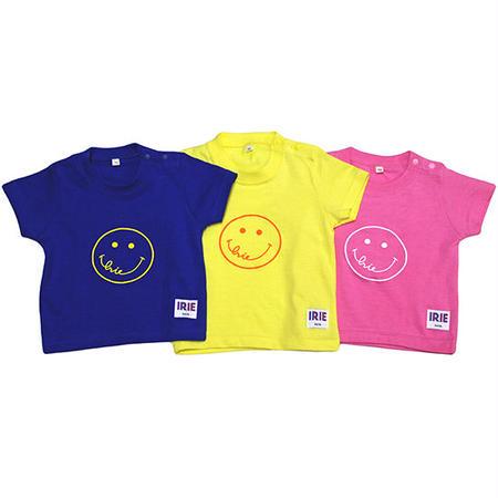 【 IRIE LIFE / アイリーライフ 】Smirie Kids Tee キッズ Tシャツ