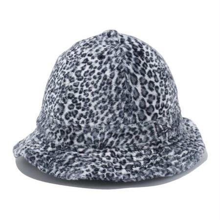 【 NEW ERA KID'S/ ニューエラ キッズ 】Synthetic Fur HAT