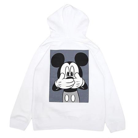 【 SUPERIOR / スペリオール 】Disney Collection HOODIE