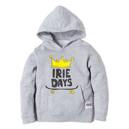【 IRIE LIFE KID'S / アイリーライフ キッズ】 IRIE Days Kids Hoodie