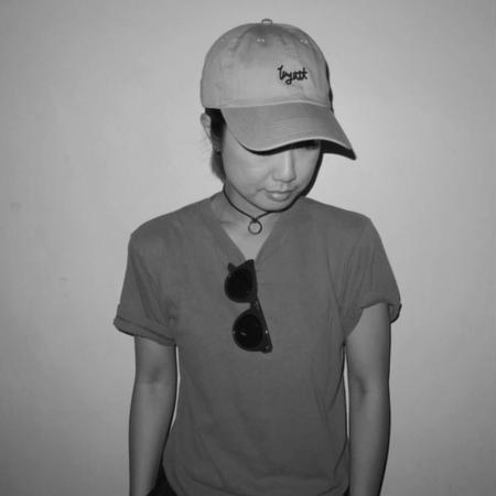 【WYATT / ワイアット】SCLIPT LOGO BALL CAP for MAN & WOMEN
