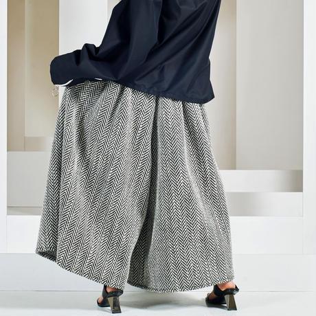 Lila HAKAMA pants