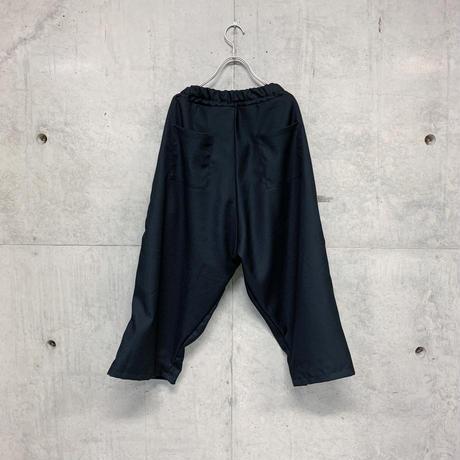 Lucia black coach pants