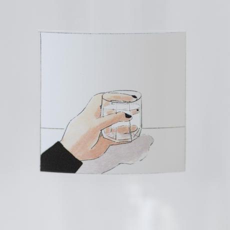ototoi フロートグラス