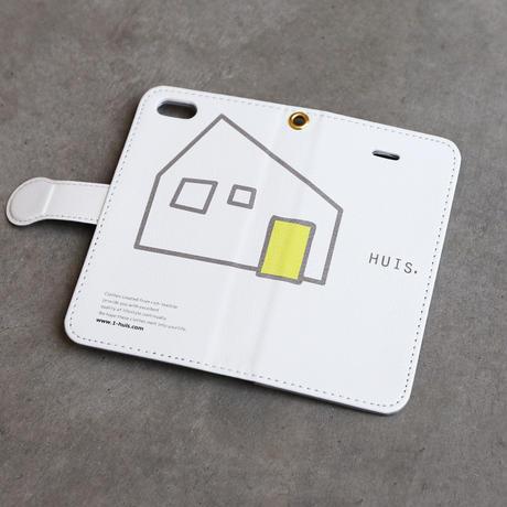 iphone5/5S/SE手帳型ケース