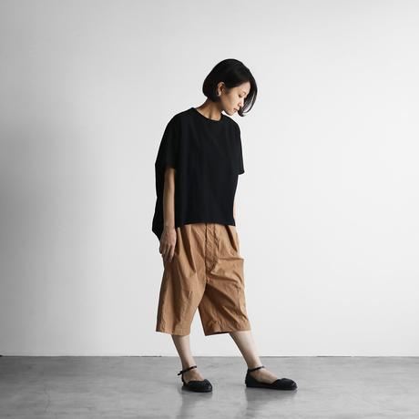 レピアコクーンプルオーバ(ブラック)【レディス】U608