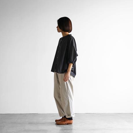 やわらかシーチングコットンイージーワークパンツ(グレージュ)【ユニセックス】507