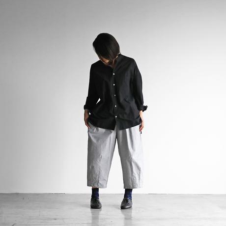 バフクロスバルーンパンツ(ライトグレー)【ユニセックス】506