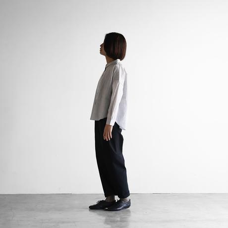 やわらかシーチングコットンイージーワークパンツ(ブラック)【ユニセックス】507