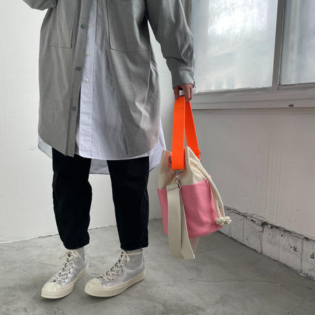 006 bag BABYPNK