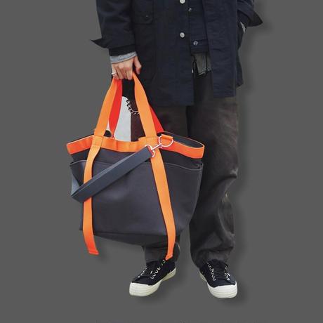 008 bag GRY