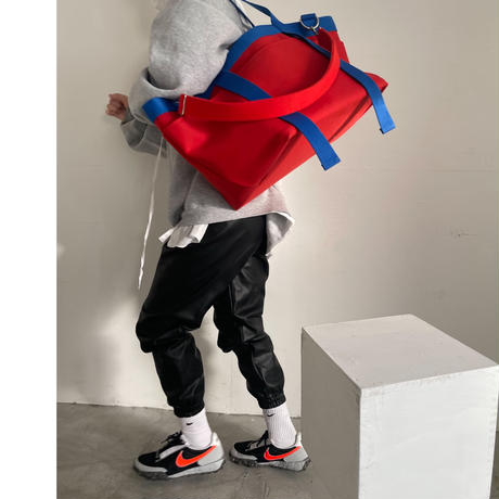 008 bag RED