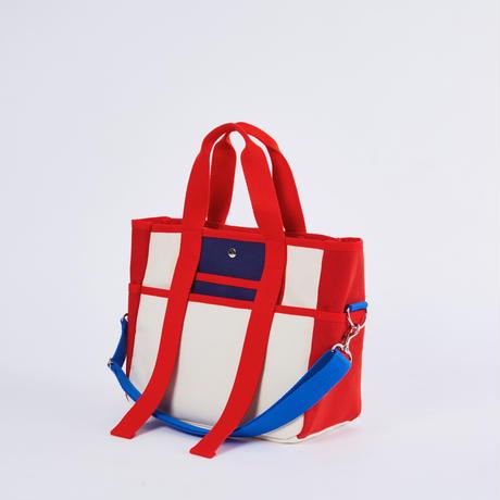 001 bag mondrian