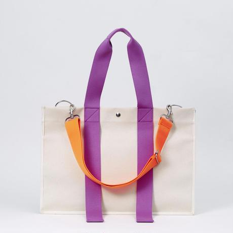 009 bag WHT