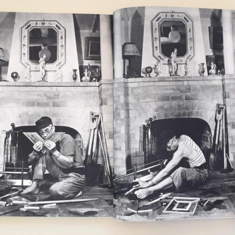 猫と女とモンパルナス