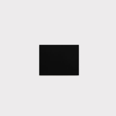 LEATHER MOUSE PAD【レザーマウスパッド / ブラック】