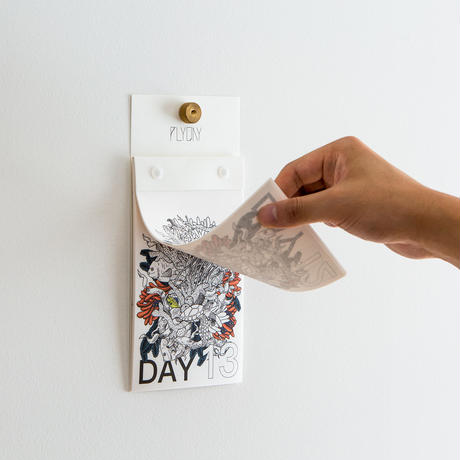 PlyDay【プライデイ/カメレオン】