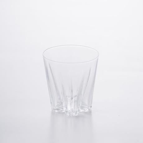SAKURASAKU GLASS ROCK【さくらさくグラス ロック / クリア】