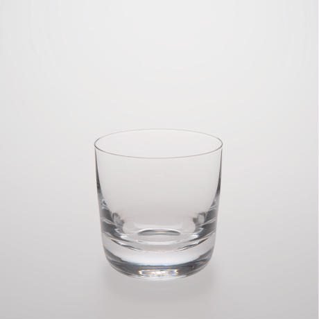 Glass Whiskey Cup 350ml