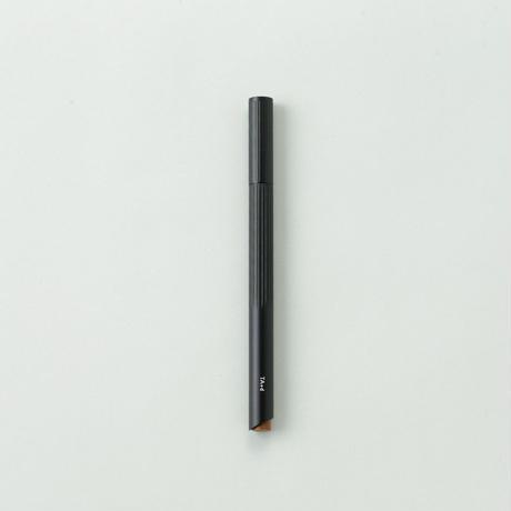 FIBER Bamboo Fountain Pen