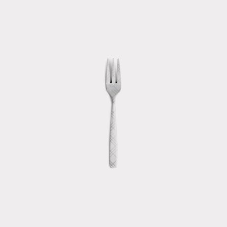 DRESS-Check-Tea Fork【ドレス - チェック-ティーフォーク】