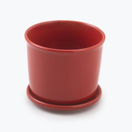 Mug Pot Red【マグポット レッド】