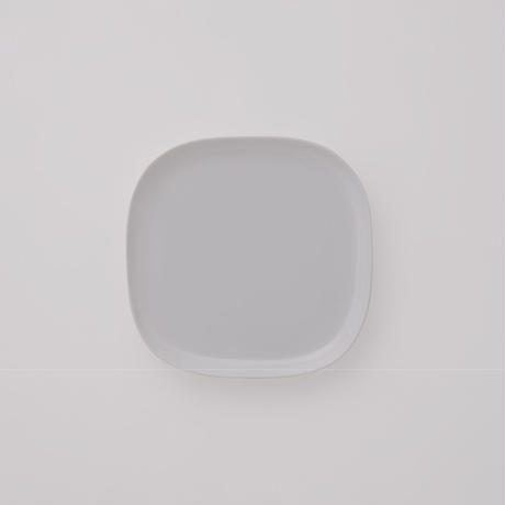 Square Porcelain Dish 173mm