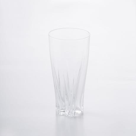 SAKURASAKU GLASS PILSNER【さくらさくグラス ピルスナー / クリア】