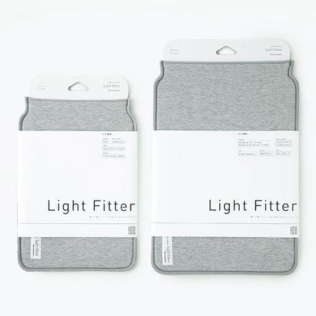 LIGHT FITTER / iPad Ⅳ【ライトフィッター/iPad Ⅳ 】