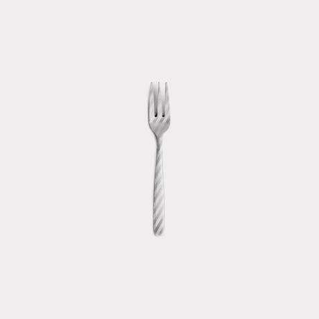 DRESS-Stripe-Tea Fork【ドレス - ストライプ-ティーフォーク】
