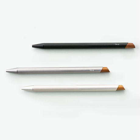FIBER Bamboo Ballpoint Pen