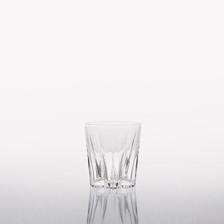 SAKURASAKU GLASS  SAKE【さくらさくグラス サケ / クリア】